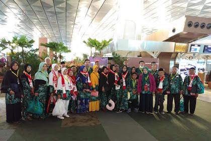 Program Umroh Plus Turki Festival Tulip