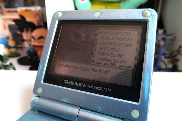 How to get the Event Tickets in Pokémon Emerald