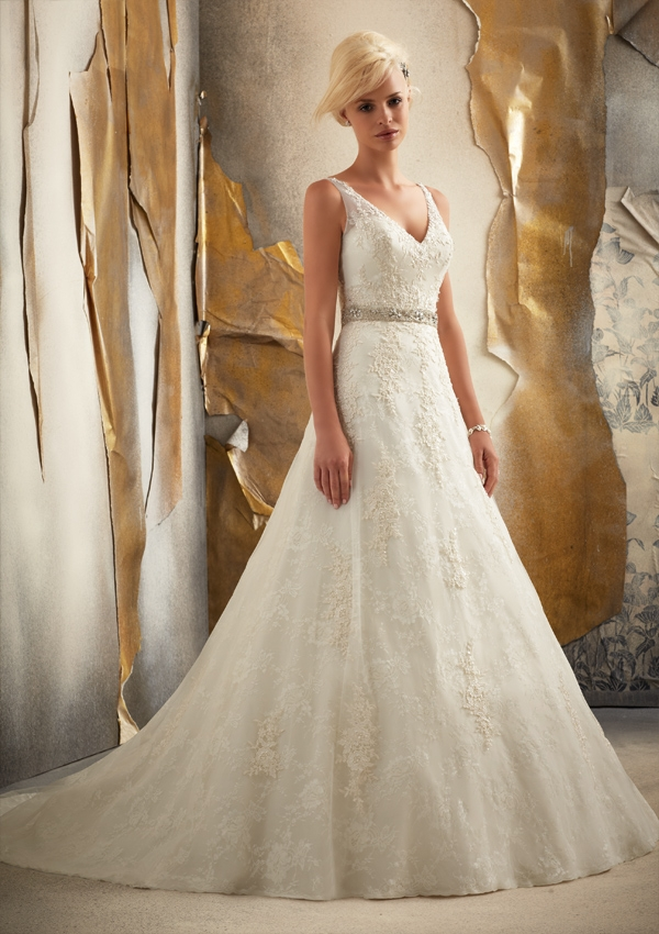 Mori Lee by Madeline Gardner 2012 + My Dress of the Week - Belle The ...