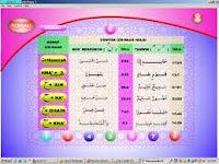 Download Belajar Tajwid dengan Flash