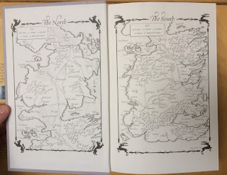 photo of westeros map