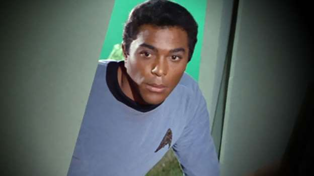 Don Marshall, Actor on 'Star Trek' and 'Land of the Giants,' Dies at 80