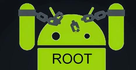 Cara Root HH/HP Android KitKat Tanpa PC