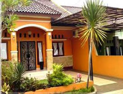 warna cat dinding luar rumah yang cerah 26