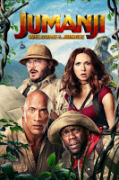 Jumanji: Welcome to the Jungle (2017) Dual Audio [Hindi-DD5.1] 1080p BluRay ESubs Download