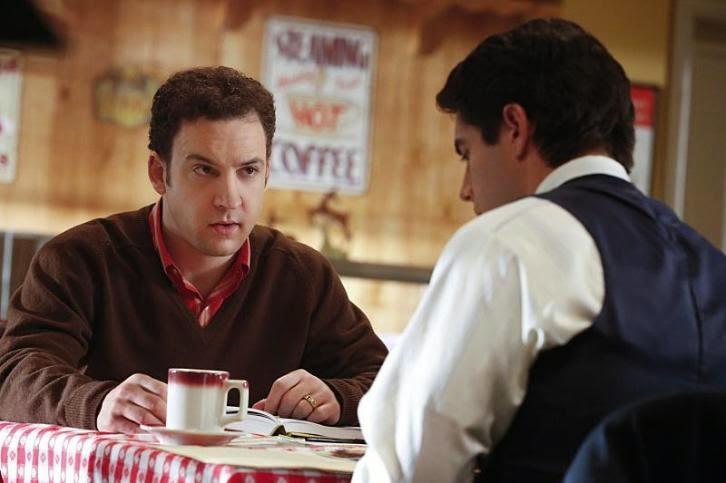 Criminal Minds - Nelson's Sparrow - Review: