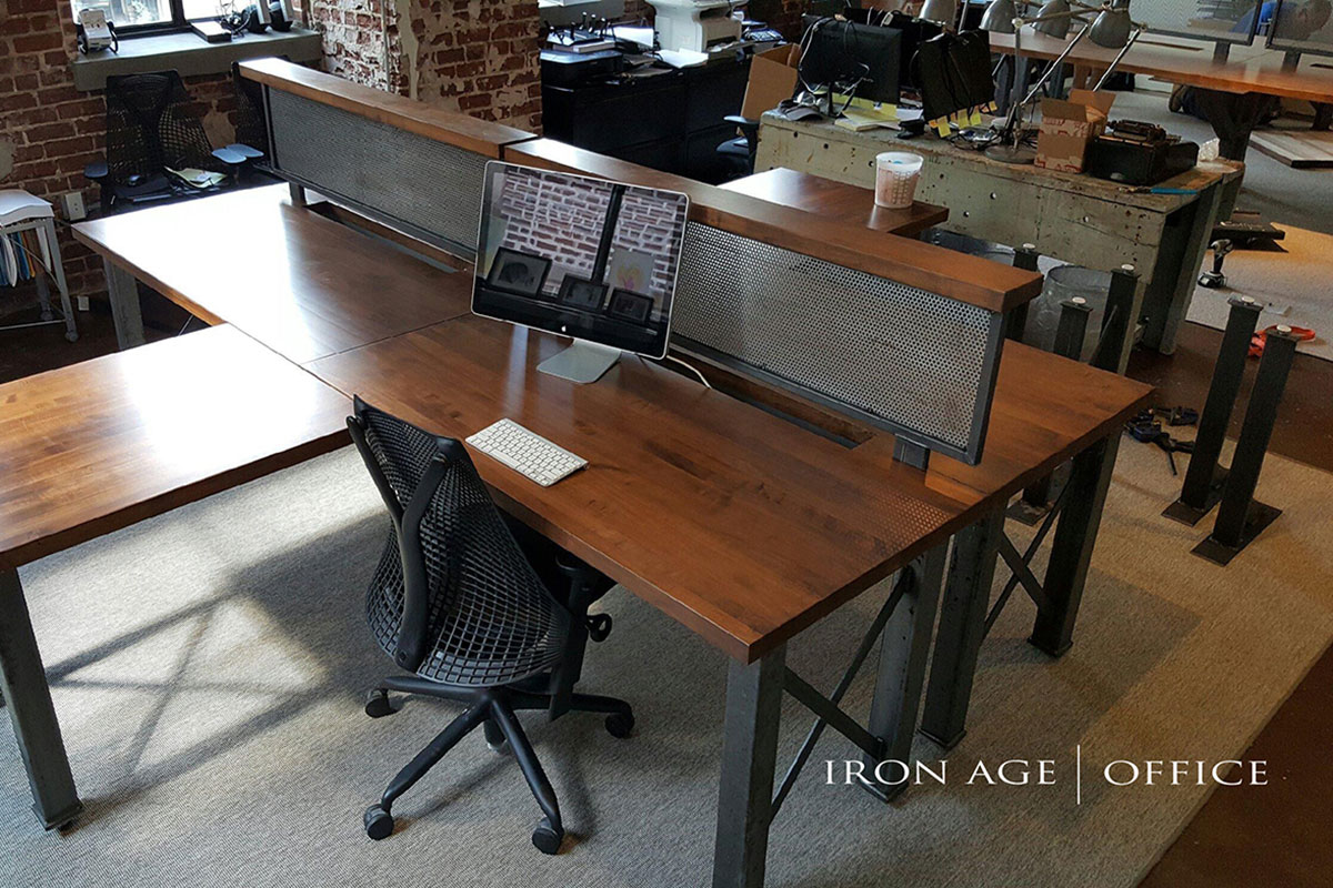 5 Mistakes To Avoid When Buying Industrial Furniture In