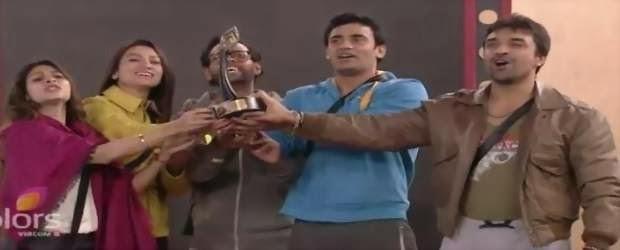 Apna TV Zone: Bigg Boss Season 7 Watch |GEO | ARY | Hum