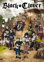Black Clover (TV) Episodio 67