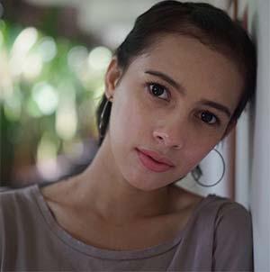 Annette Edoarda Cantik