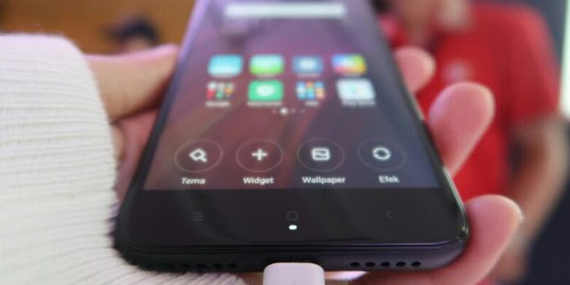 Redmi 4x: Smartphone Terbaru dari Xiaomi