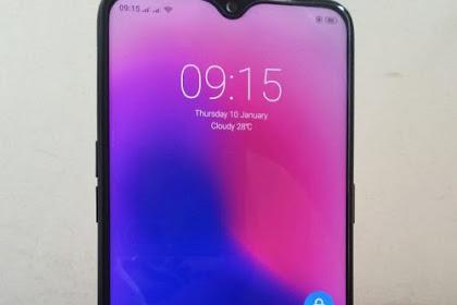 Realme 2 Pro Smartphone Tebaru Sangat Menggoda Sebelum Dicoba