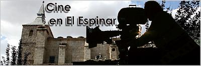 Películas, series, spot, publicidad, grabadas o rodadas en el espinar