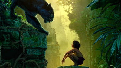 हॉलीवुड फिल्म द जंगल बुक में नील सेठी 'मोगली' का किरदार में