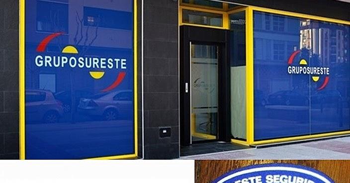 Sureste seguridad formaliza el servicio de vigilancia de for Oficinas hacienda valencia