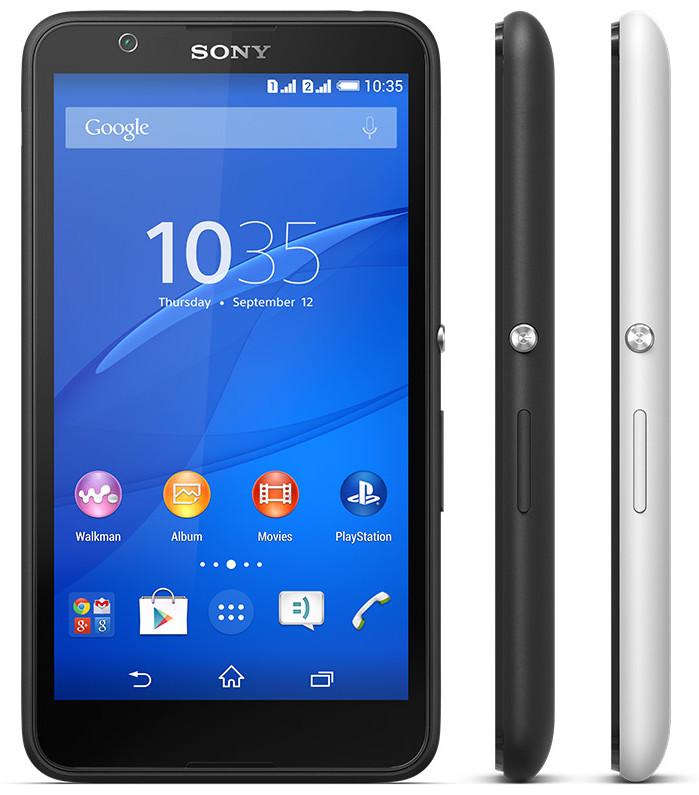 Tutorial Flashing Stockrom Sony Xperia E4 E2115