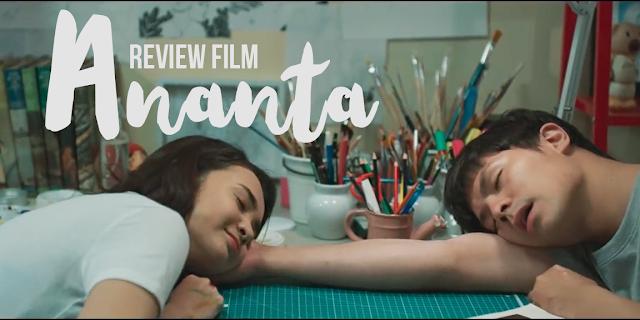 review ananta