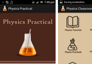 8 Android Science Apps Ideal for High School Students | Educational
