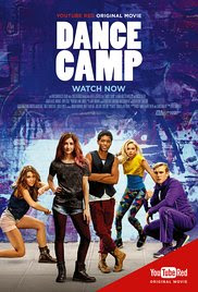 DANCE CAMP 2016 Watch full movie online