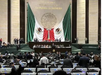 ratifican diputados creación de ''superdelegados''; va al Ejecutivo