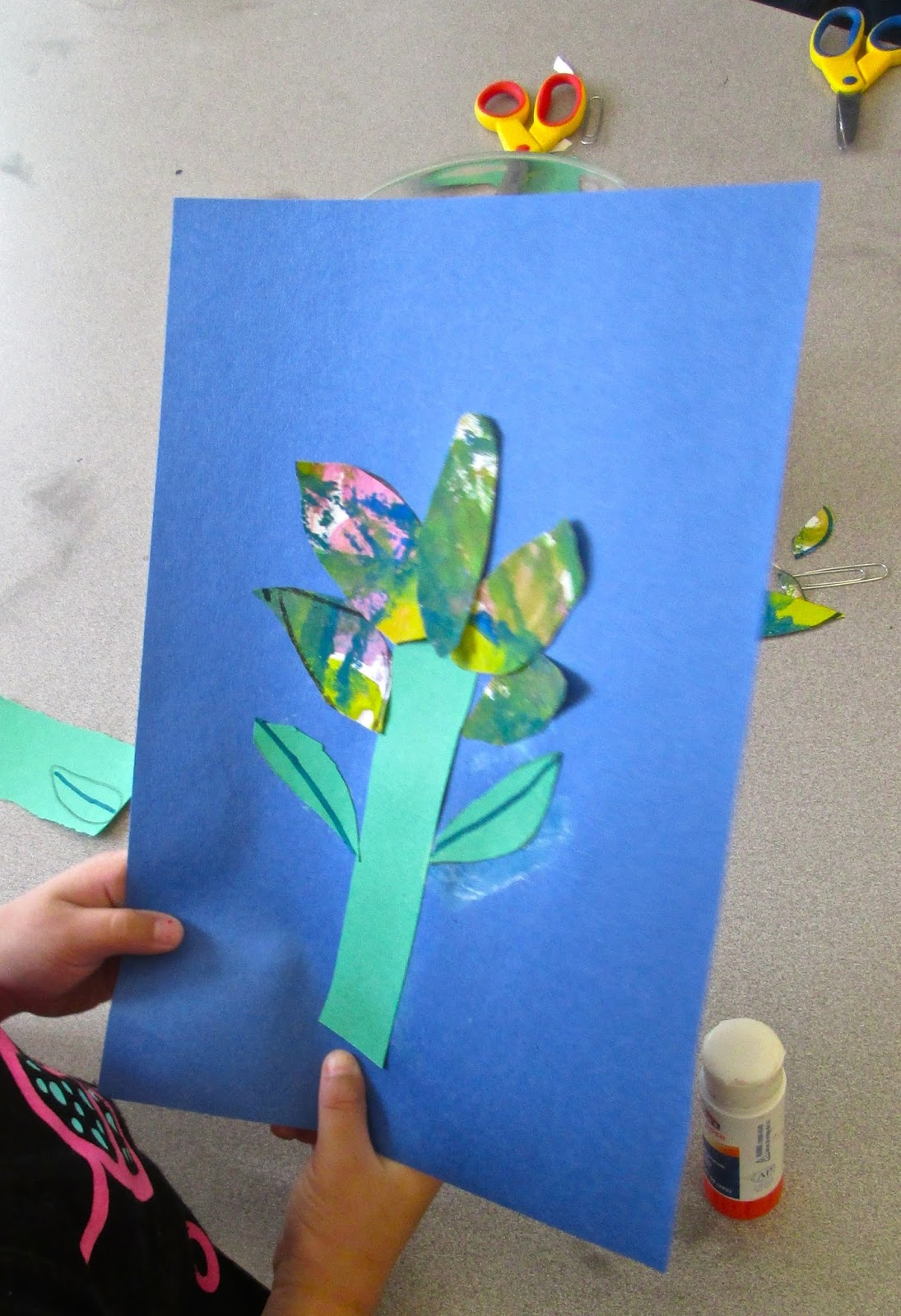 Ms Hendsbee S Humming Hive Springing Into Plants And