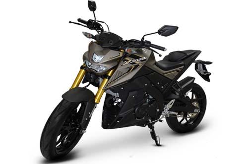 Spesifikasi dan Harga Yamaha Xabre 150 Terbaru