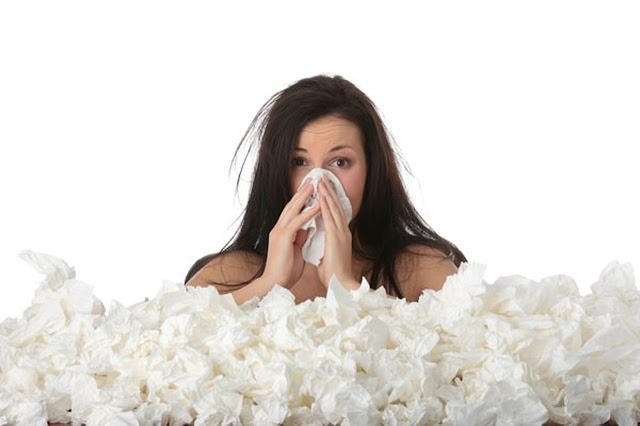أمراض البرد والشتاء وطرق الوقاية منها