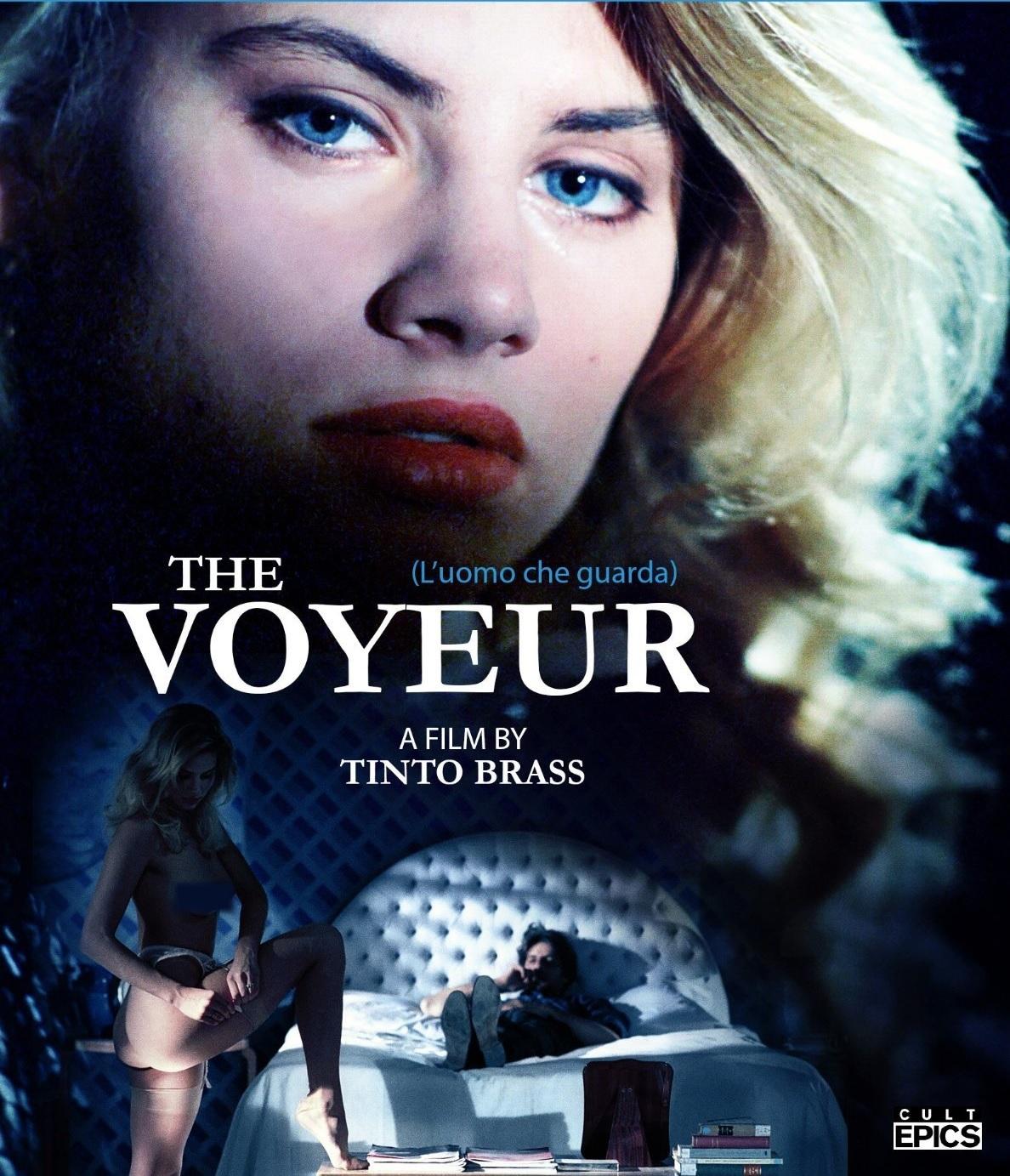 The Voyeur 1994 - Full (HD)