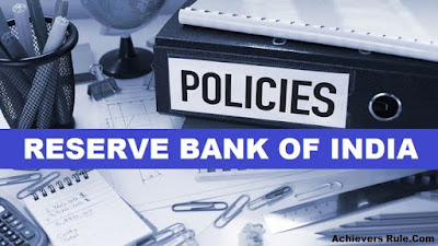 Monetary Policy of RBI - Explained in Easy Language