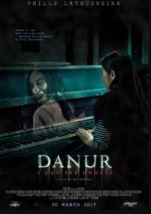 Download Film Danur (2017) BluRay 720p Ganool Movie