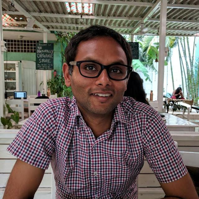 Sriram Kuchimanchi