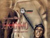 [MUSIC]: Crystal Blaze – JeKaMo