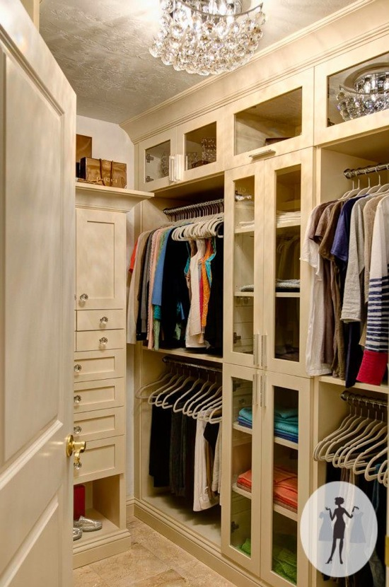 Charming What Is It With Me And Closets? Peeking Into Stylish Closets Has Become A  Weird Obsession Of Mine. I Keep Meaning To Get My Own Closet Into Tip Top  Shape, ...