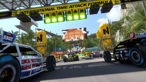 Trackmania Turbo - (PC) Torrent