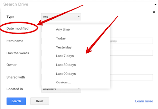 5 Google Drive Search Tips Every Teacher Should Know about