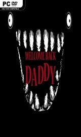 Welcome Back Daddy Kyojim.com Cover 213x300 - Welcome Back Daddy-PLAZA