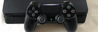تحديت يد تحكم PS4 SLIM الجديد