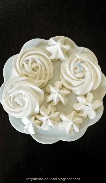 Najlepsze bezy - best meringues