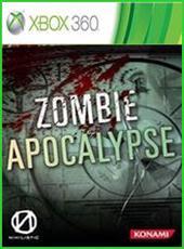 Zombie Apocalypse (XBOX 360) 2009