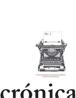 crónica, UNAM, haberkorn, libro