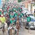 IV Cavalgada de São Sebastião em Pilõezinhos 2017. Vídeo e Fotos