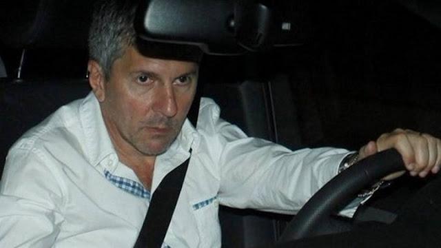 Συνελήφθη στην Αργεντινή ο πατέρας του Μέσι