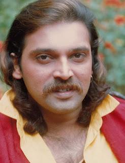 अभिनेता महेश आनंद का निधन -
