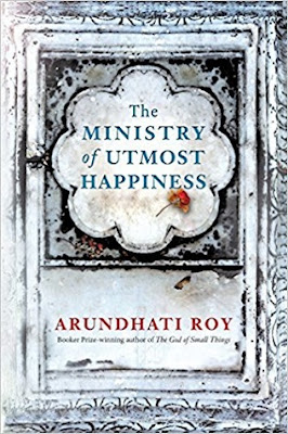 The Ministry of Utmost Happiness, Arundhati Roy, Book Review, InToriLex