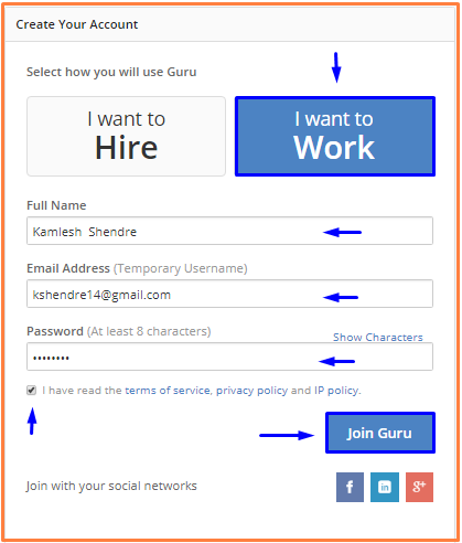 Guru Freelance Site Se Paise Kamaye