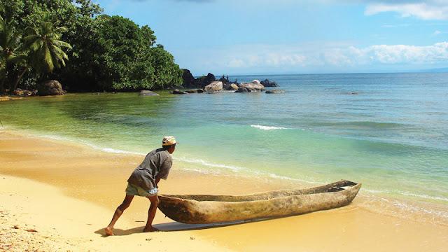 Madagascar : découverte de l'île rouge