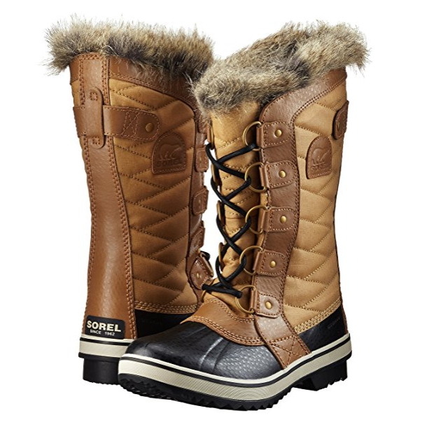 Amazon: SOREL Tofino II Boots only $66 (reg $170) + Free Shipping!
