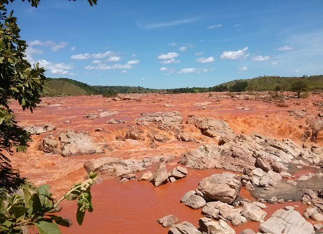 madagascar rio seco