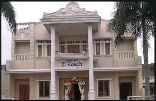 Daftar Alamat Gedung Resepsi Pernikahan Tasikmalaya