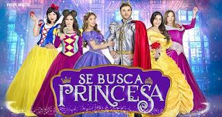 Se busca princesa 1